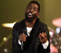 Tye Tribbett – He Turned It
