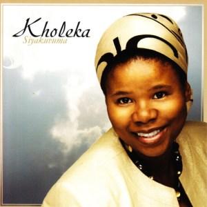 Kholeka Ewe Siyakuvuma mp3 download