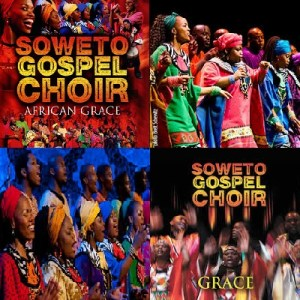 Soweto Gospel Choir – A Place In Heaven