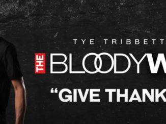 Tye Tribbett - Give Thanks