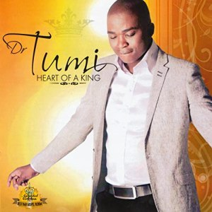 Album: Dr Tumi – Heart Of A King