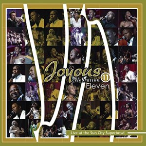 Joyous Celebration in the shadow vol.11