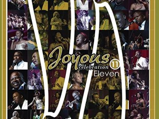 ALBUM: Joyous Celebration – Joyous Celebration 11