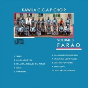 Kawila C.C.A.P Choir - Ukwati Ndi Oyera
