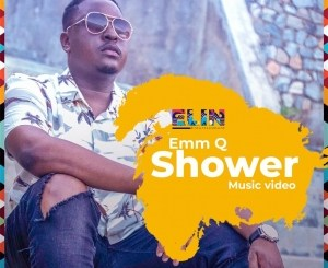 Shower by Emm Q