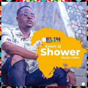 Shower by Emm Q