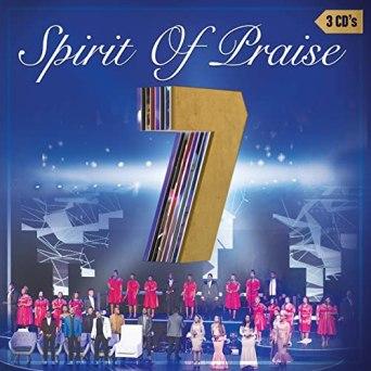 Spirit of Praise – Shine Jesus Shine (feat. Collen Maluleke)