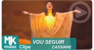 Vou Seguir - Cassiane