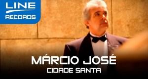 Jerusalém (Cidade Santa) - Márcio José