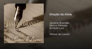 Oração da Alma - Janaína Brandão
