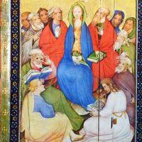 Abide, O dearest Jesus