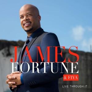 James Fortune-Through It