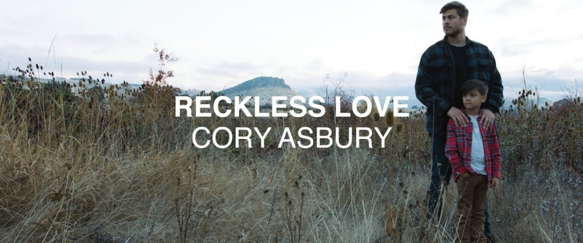 Cory Asbury Reckless Love