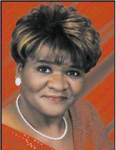 Pastor Katrina Deason