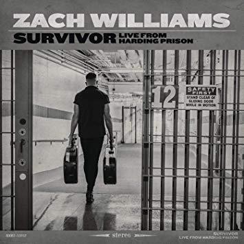 Zach Williams Survivor