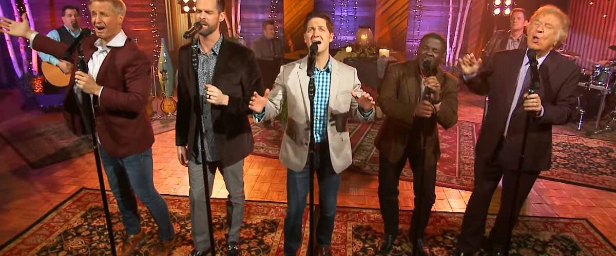 The Gaither Vocal Band - Jesus Messiah