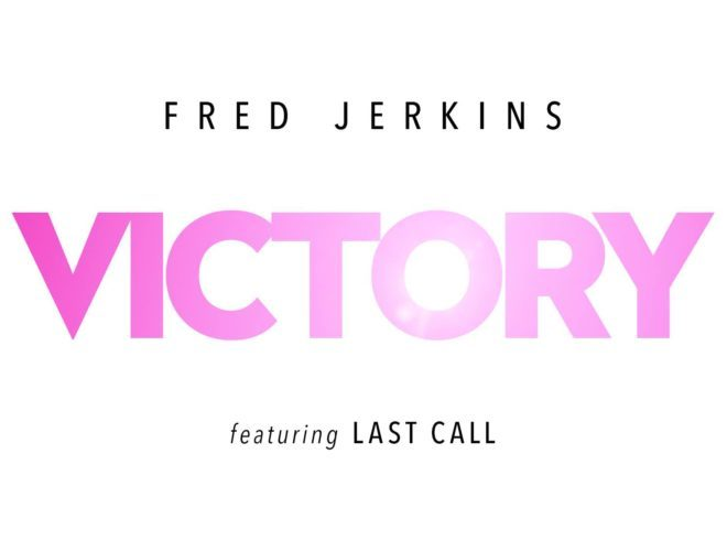 Fred Jerkins - Victory