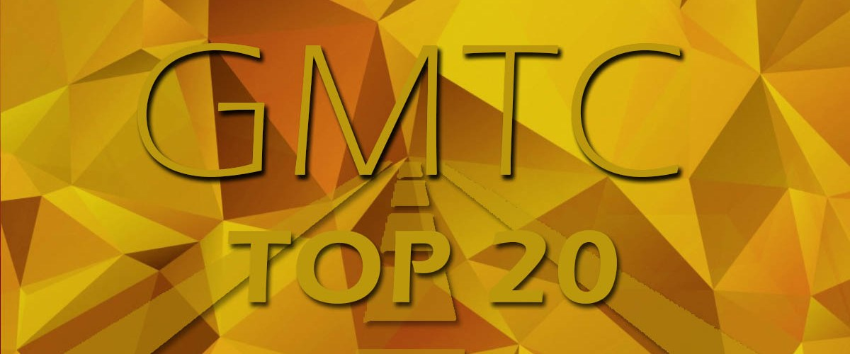 GMTC TOP 20