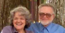 Roy and Rita Davison