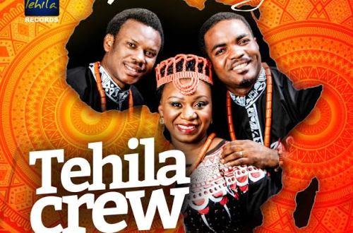 Tehila Crew Afriocan Medley