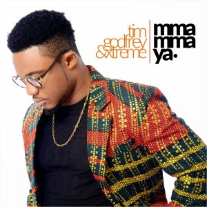 Mma Mma Ya. Audience of One. Tim Godfrey