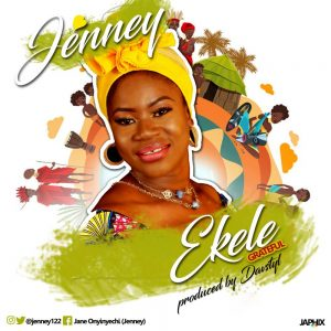 Ekele. Jenny. Song download
