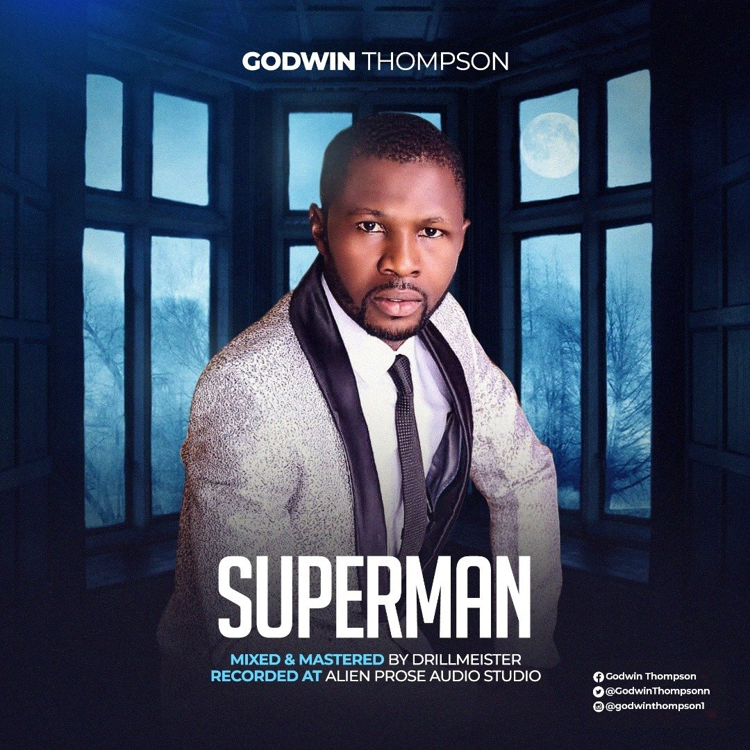 Superman. Godwin Thompson