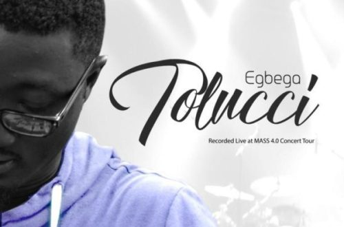 Tolucci. Egbega DOwnload