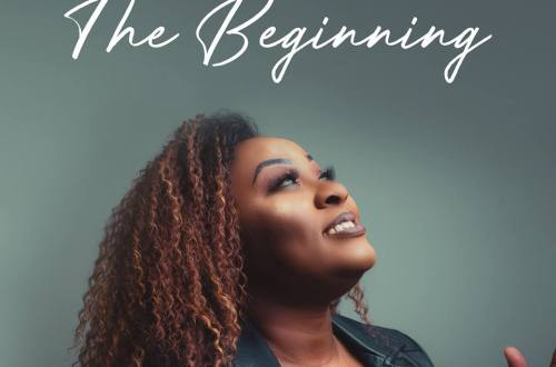 Ejiro Melkam. The Beginning EP