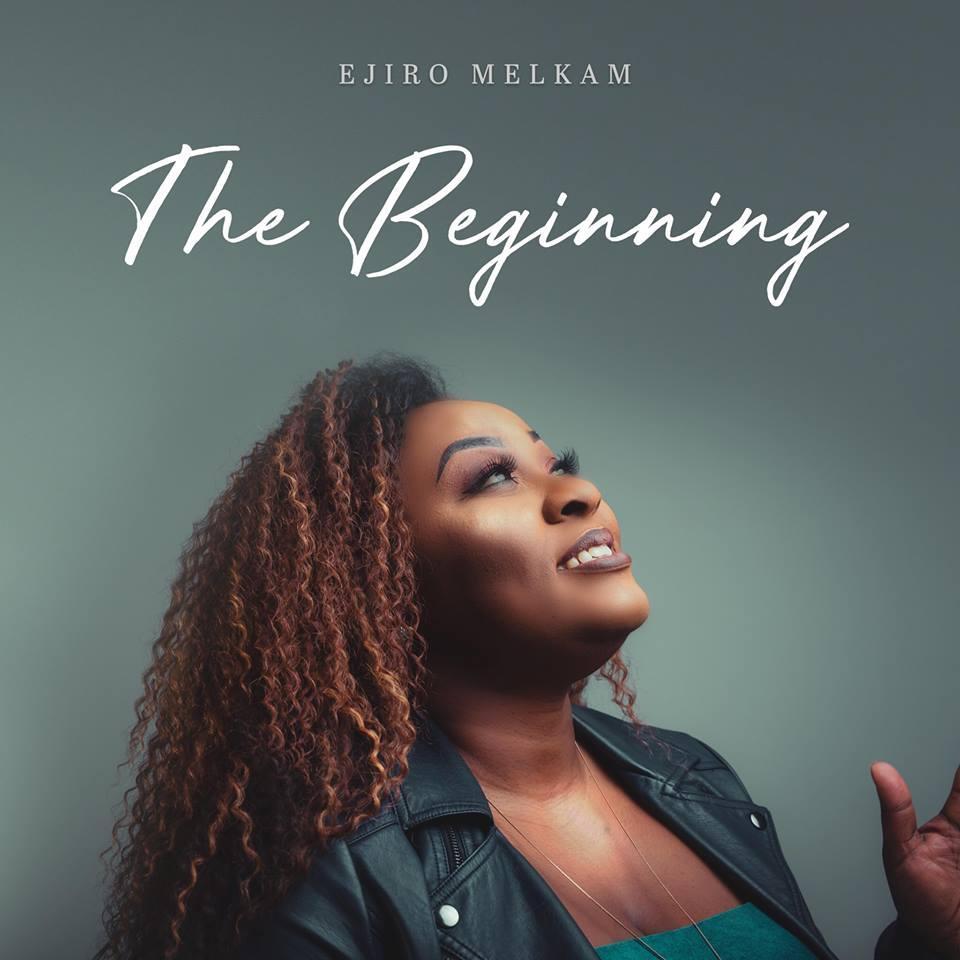 Ejiro Melkam. The Beginning EP