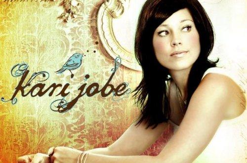Kari Jobe. Majestic. Holy Spirit