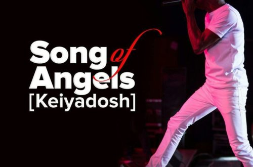 Kei Yadosh. Dunsin Oyekan. Song of Angels