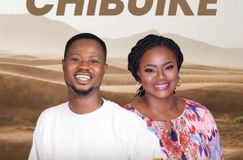 Chibuike. Tomi Favoured. Psalm Ebube
