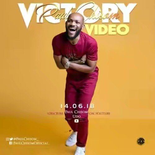 Paul Chisom, Voctory. Video and Download