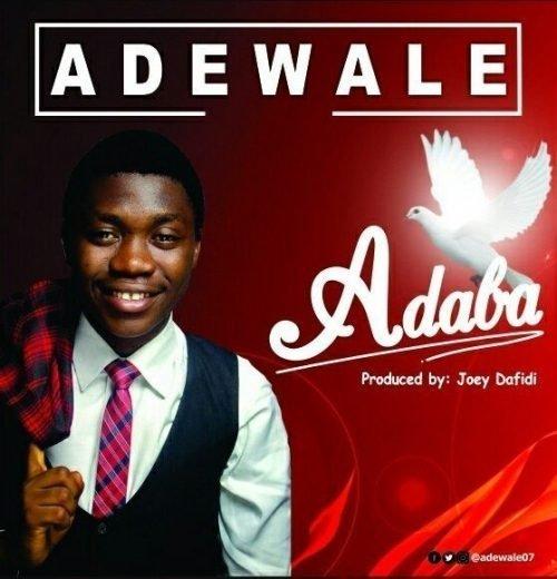 Adaba by Adewale