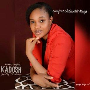 kadosh comfort Nnaji
