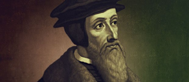 Calvin's 5 Rules for Right Prayer