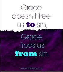 The Grace Imposter Addresses Part 8: How Does Grace Defeat Sin?