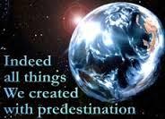 Predestination and Faith