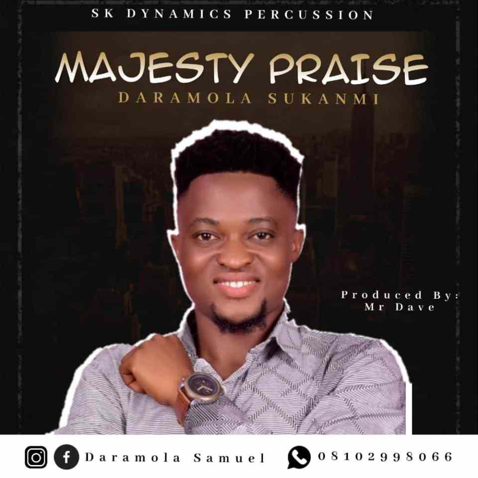 Majesty Praise