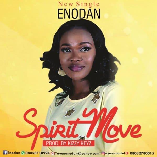 Spirit move lyrics