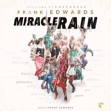 Frank Edward-Miracle Rain