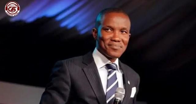 Pastor Goodman Akinlabi – The Rapha Effect [DOWNLOAD Mp3]