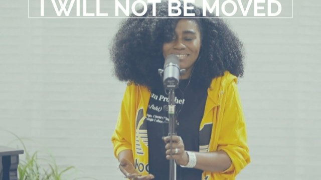 TY Bello – I Will Not Be Moved [DOWNLOAD Mp3 + Video]