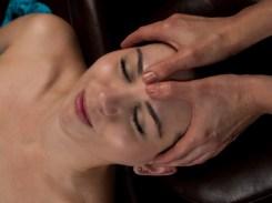 Shiroabhyanga ajurwedyjski masaż głowy