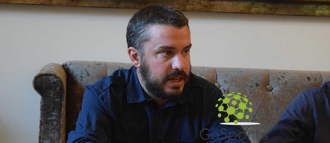 Γ. Μπόκιας: Η ομάδα μας καταδικάζει κάθε μορφή βίας