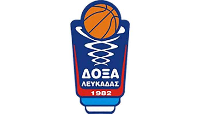 Δόξα Λευκάδας – ΣΕΦΑ Αρκαδικός 96-85