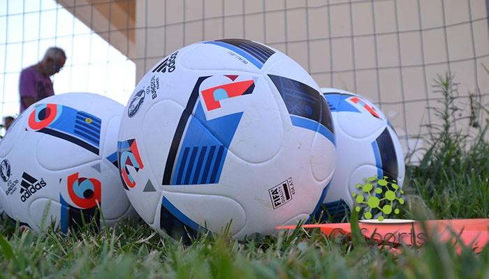 Οι διαιτητές στο Παιδικό πρωτάθλημα της ΕΠΣ Πρέβεζας-Λευκάδας (24-25/02/18)