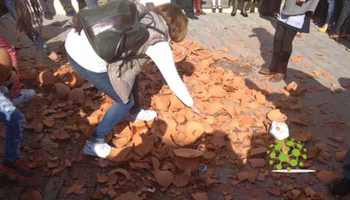 Πρέβεζα: Πλήθος κόσμου στο έθιμο της Πρώτης Ανάστασης