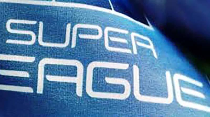 Super League: Τα αποτελέσματα και η τελική βαθμολογία (2018-19)